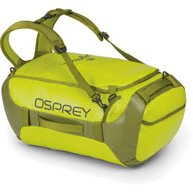 """Osprey Transporter 40 Backpack Sub Lime"""